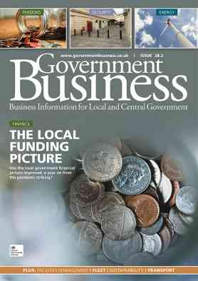 Government Business 28.02