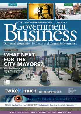 Government Business 28.03