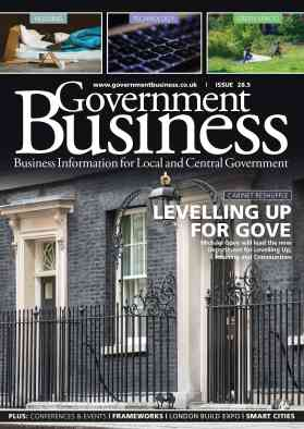 Government Business 28.05
