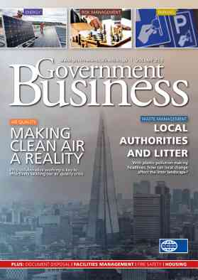 Government Business 25.03