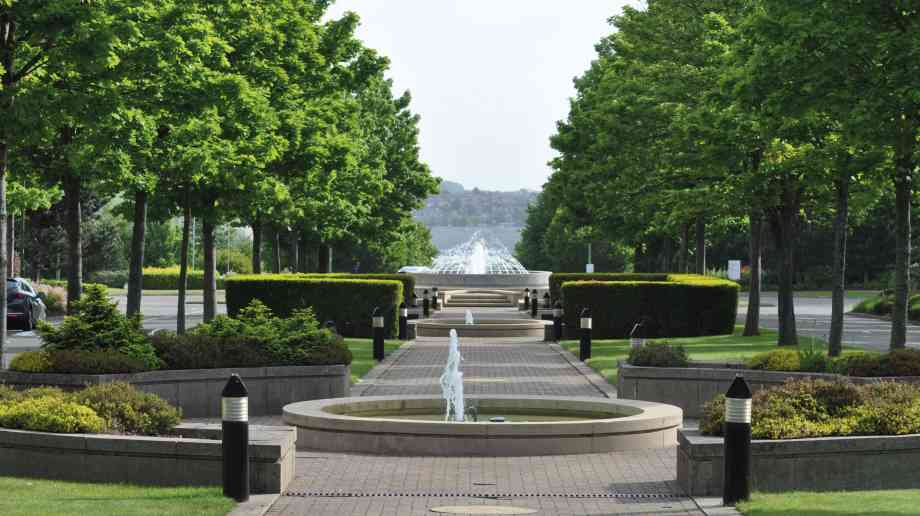 The Benefits Of Public Green Space Government Business