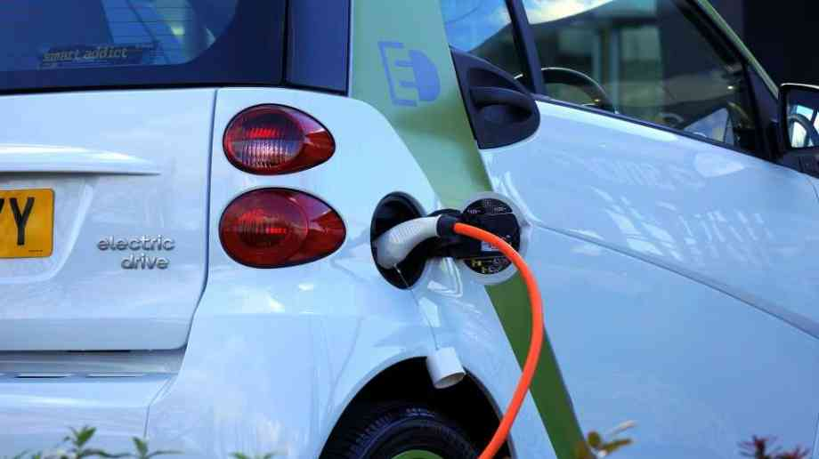 Welsh councils to receive EV infrastructure funding from OLEV