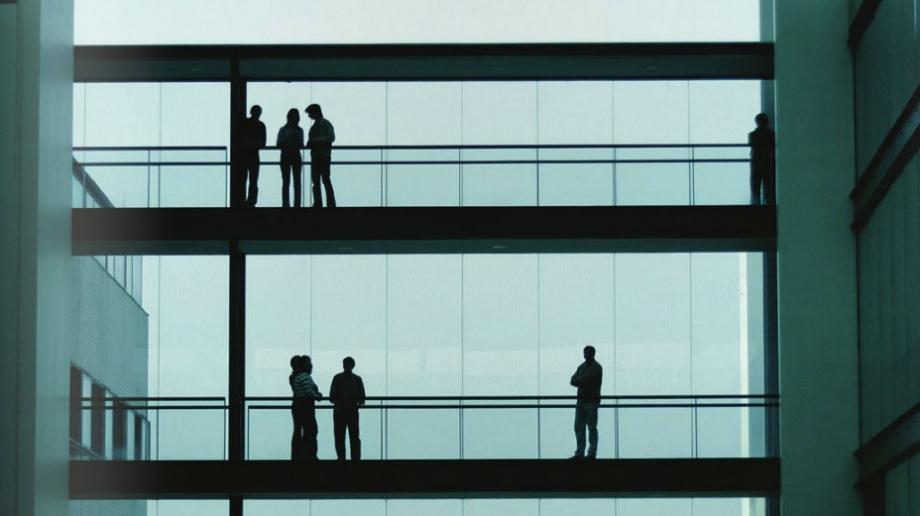 Facilities Management: Design Thinking