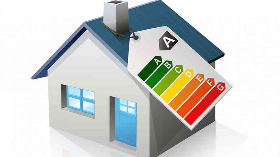 Technology to improve home energy efficiency government for Energy efficient house features