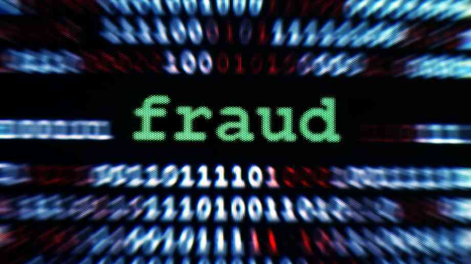 Report Uncovers True Cost Of Public Sector Fraud Government Business