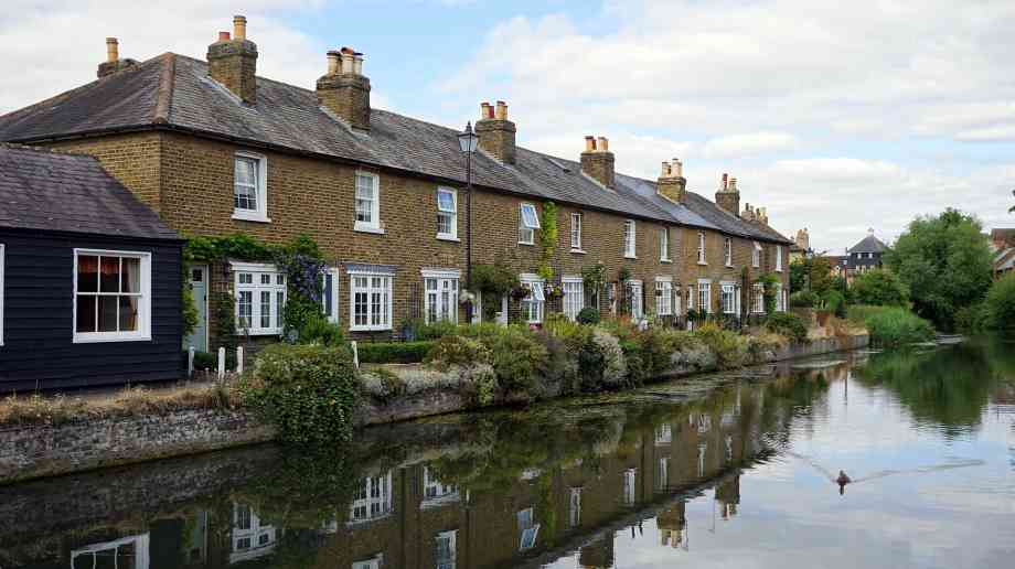 Letting agents must sign up to Client Money Protection scheme