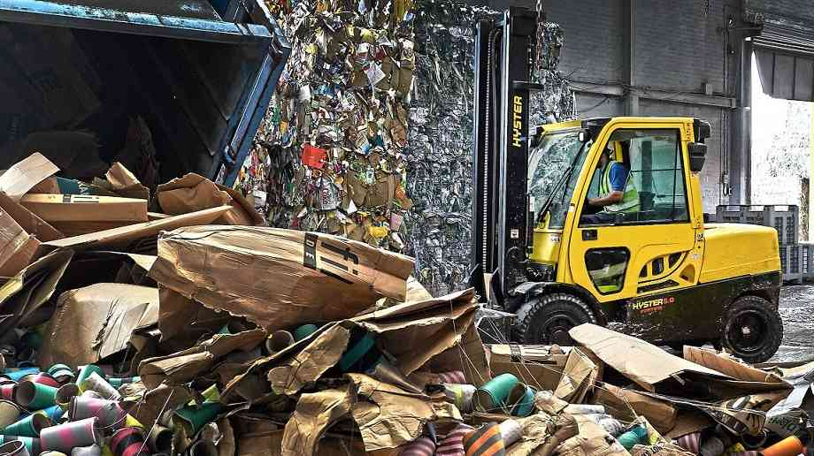 Hyster®