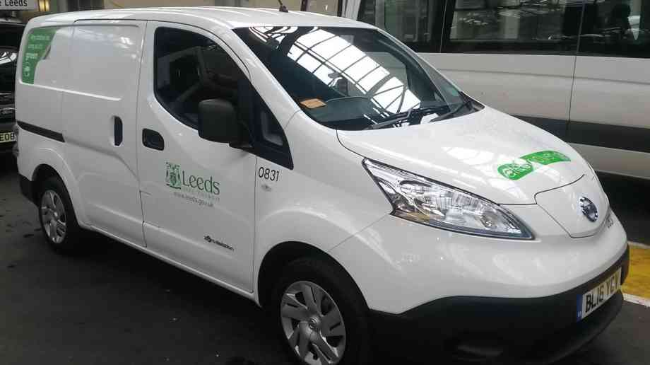 Free Parking Incentives For Low Emission Vehicles Government Business