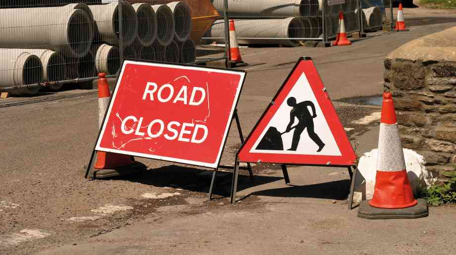 The challenges ahead for our local roads