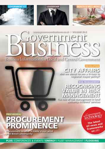 Government Business 23.5