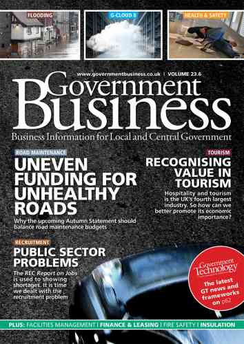 Government Business 23.06