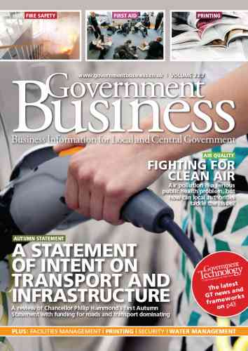 Government Business 23.07