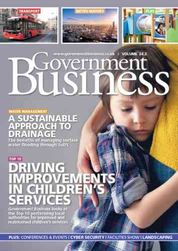 Government Business 24.03