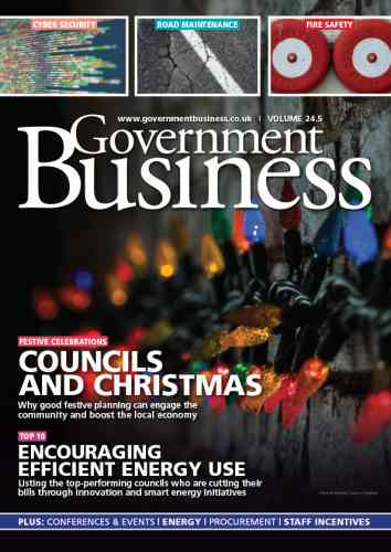 Government Business 24.04