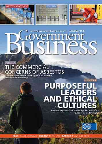 Government Business 25.02