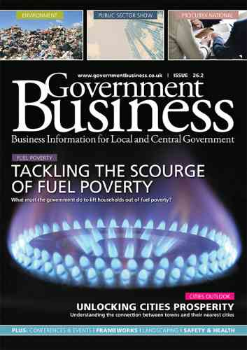 Government Business 26.02
