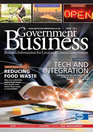 Government Business 26.03