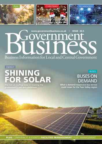 Government Business 26.05