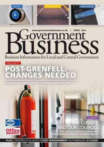 Government Business 26.06