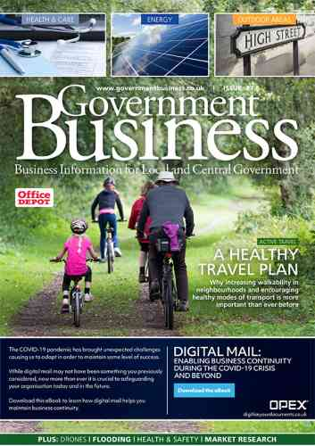 Government Business 27.05