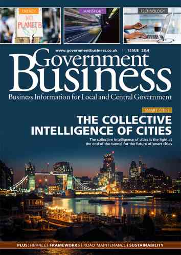 Government Business 28.04