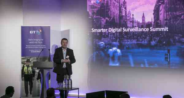 Smarter Digital Surveillance Summit