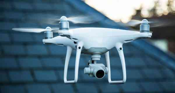 UAS in government and public services