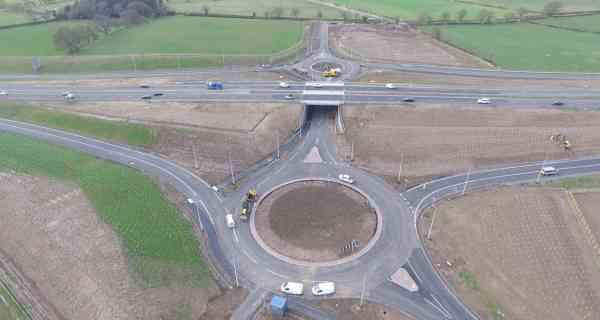 Morpeth Northern Bypass